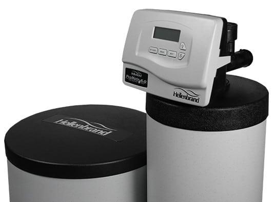 Promate 6 0 Residential Water Softener Hellenbrand