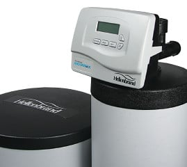 Promate Ecomax High Efficiency Water Softener Hellenbrand