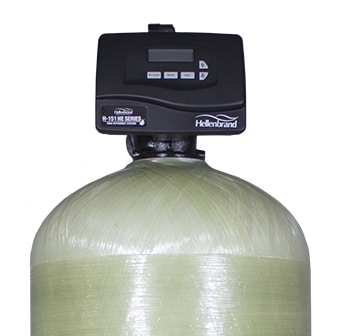 H 151 He Water Softening Systems Hellenbrand