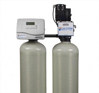 Promate 6 Iron Curtain 2 0 Iron Water Filter Hellenbrand