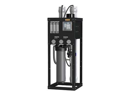 HRO4 (500-8,000 GPD) System