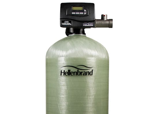Hws H200 M Water Softener 2 Quot Commercial Amp Industrial