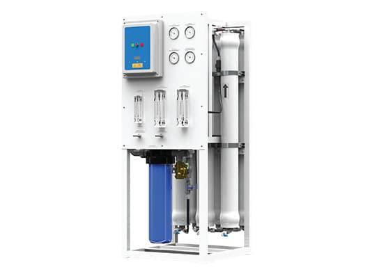HRO6 (1,800 – 10,000 GPD) System