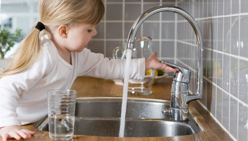 Contaminated Tap Water: Cause, Effect and Solution