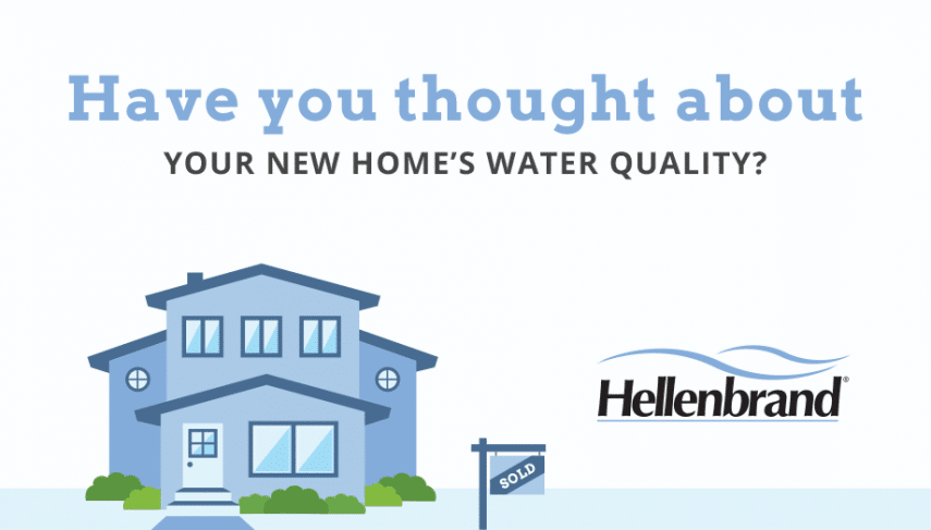 5 Water Quality Questions for New Homeowners